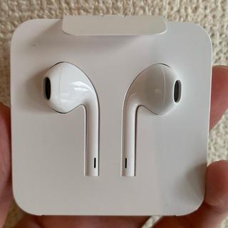 Apple - Apple 純正 イヤフォン Lightning