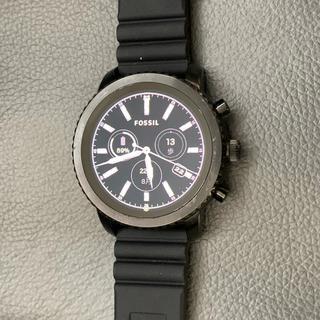 フォッシル(FOSSIL)のフォッシル FOSSIL スマートウォッチ⌚️(腕時計(デジタル))