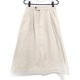 MARGARET HOWELL - マーガレットハウエル スカート サイズ1 S