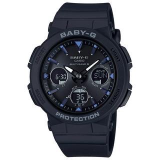 カシオ(CASIO)の新品未開封・送料込 CASIO BABY-G BGA-2500-1AJF(腕時計)