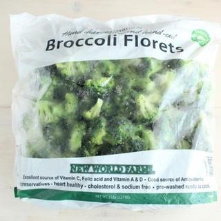 コストコ(コストコ)のコストコ 冷凍 野菜 ブロッコリー 大容量(野菜)
