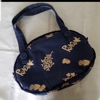 mina perhonen - ミナペルホネン クラウドバッグ フォレストパレード バッグ