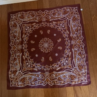 スキャパ(SCAPA)のスカーフ(バンダナ/スカーフ)