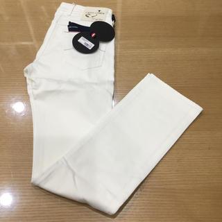 JACOB COHEN - 新品 ヤコブコーエン デニム地 パンツ ホワイト 限定 サイズ29  622