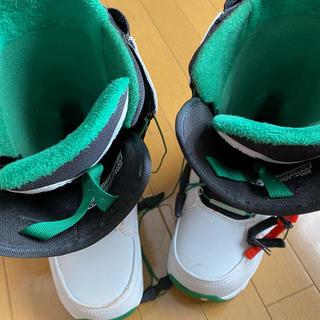 バートン(BURTON)の送料込み BURTON (imprnt2)スノーボード ブーツ27.5㎝(ブーツ)