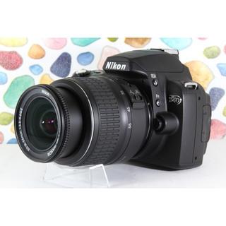 Nikon - ☘Nikon D40 ★一眼レフ入門 ★Wi-Fi スマホに送れる
