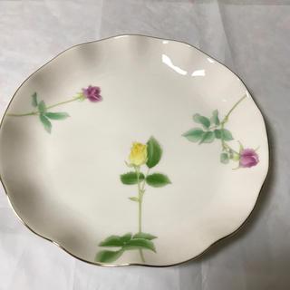 コウランシャ(香蘭社)の香蘭社 大皿 27.5cm(食器)
