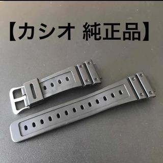 ジーショック(G-SHOCK)のCASIO G-SHOCK dw-5600e ベルトのみ カシオ 腕時計(腕時計(デジタル))