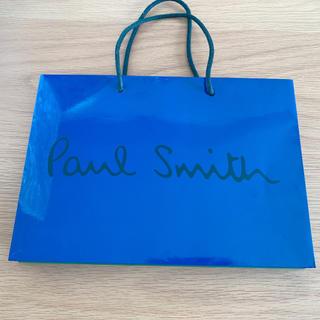 ポールスミス(Paul Smith)のショップ袋(ショップ袋)