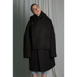 ドゥルカマラ(Dulcamara)のmy beautiful landlet wool short blouson (ブルゾン)