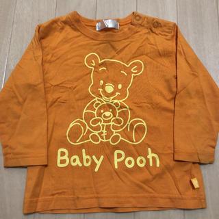 Disney - ディズニー ロンT 80 プーさん