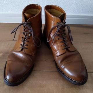 ジョンロブ(JOHN LOBB)のジョンロブ   ブーツ サイズ5(25〜26)コテージライン(ブーツ)