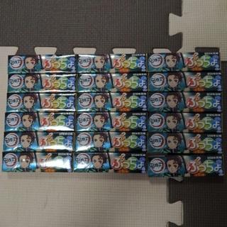 UHA味覚糖 - 鬼滅の刃 ぷっちょ 消しゴム ぷっちょのみ 匿名配送 コンプリート 鬼滅 18本
