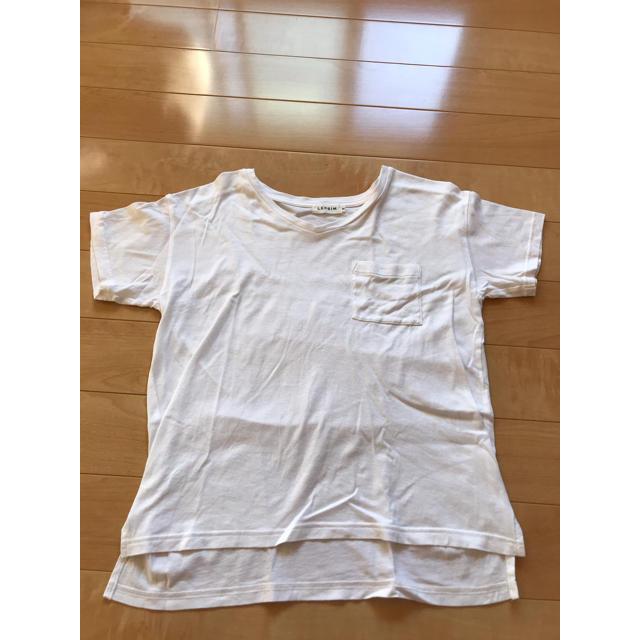 LEPSIM(レプシィム)のポケT セットでお値引きします レディースのトップス(Tシャツ(半袖/袖なし))の商品写真