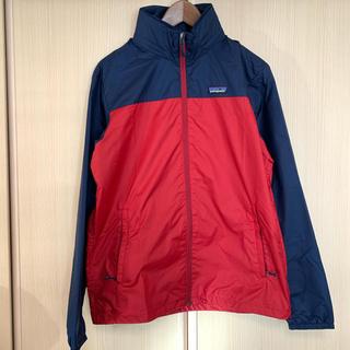 patagonia - 新品 S パタゴニア ナイロン ジャケット patagonia jacket