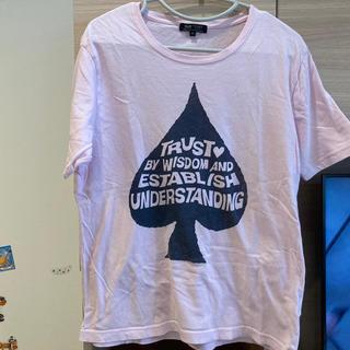 ビームス(BEAMS)のビームス  メンズTシャツ(Tシャツ/カットソー(半袖/袖なし))