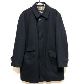 バーバリーブラックレーベル(BURBERRY BLACK LABEL)のバーバリーブラックレーベル コート L 冬物(その他)