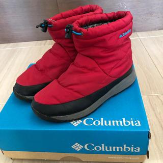 コロンビア(Columbia)のコロンビアブーツ21センチ(ブーツ)