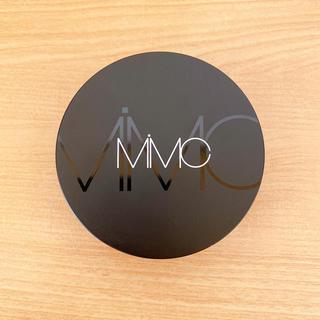 エムアイエムシー(MiMC)のMIMC ミネラルリキッドファンデーション ケース(ファンデーション)