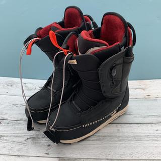 バートン(BURTON)のバートン スノーボードブーツ 23.5センチ(ブーツ)
