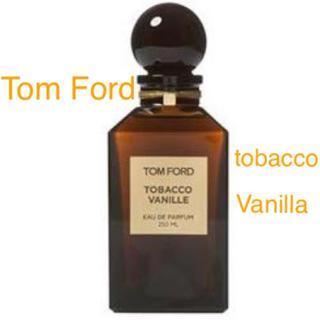 トムフォード(TOM FORD)のTom Ford Tobacco Vanilla 5㎖ (ユニセックス)