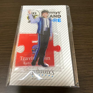 TravisJapan トラジャ 宮近海斗 アクスタ アクリルスタンド 1弾