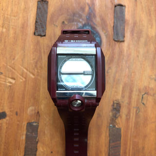 ジーショック(G-SHOCK)のG-8100B 3078 G-Shocking(腕時計(デジタル))