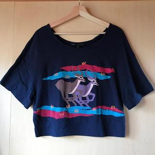 マークバイマークジェイコブス(MARC BY MARC JACOBS)のMARK BY MARK JACOBS Tシャツ(Tシャツ(半袖/袖なし))