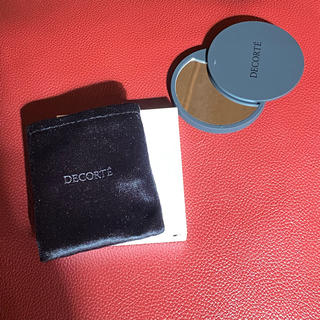 コスメデコルテ(COSME DECORTE)のコスメデコルテ コンパクトミラー(ミラー)