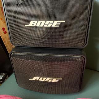 BOSE - BOSE スピーカー  model 111AD