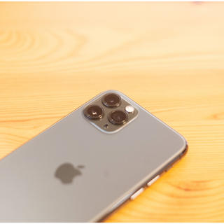 iPhone - iPhone11 pro simフリーモデル 64GB