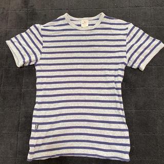 アヴィレックス(AVIREX)のアヴィレックス メンズ Tシャツ Sサイズ(Tシャツ/カットソー(半袖/袖なし))