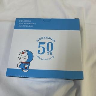 セイコー(SEIKO)のドラえもん 50周年 目覚まし時計 時計(置時計)