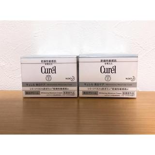 キュレル(Curel)のキュレル 美白クリーム(フェイスクリーム)