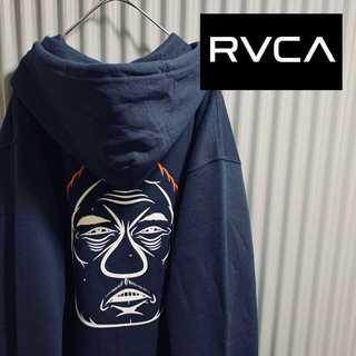 Ron Herman - 新品・未使用 RHC× RVCA   七里ヶ浜店 限定 パーカー