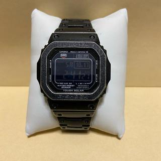 ジーショック(G-SHOCK)のGショック腕時計(腕時計(デジタル))