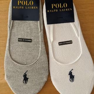 POLO RALPH LAUREN - ラルフ靴下セット