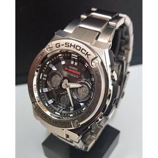 ジーショック(G-SHOCK)の7192 G-SHOCK GST-W310D スチール メタル メンズ時計 (腕時計(アナログ))