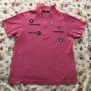 マンシングウェア(Munsingwear)のマンシング❤︎ポロシャツ(ポロシャツ)