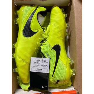 NIKE - Nike ティエンポレジェンドⅥ FG 28.5cm ナイキサッカースパイク