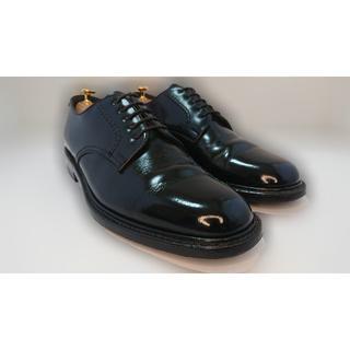 リーガル(REGAL)の【俺の靴-242】★USED REGAL/2504/プレーントゥ(ドレス/ビジネス)