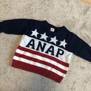 ANAP Kids - ANAP ニット 90