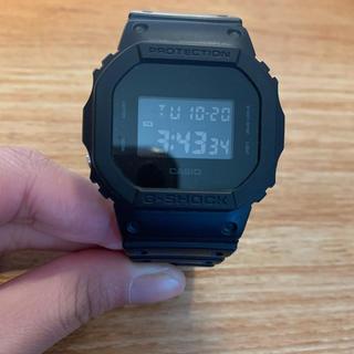 ジーショック(G-SHOCK)のGショック G-SHOCK beams(腕時計(デジタル))
