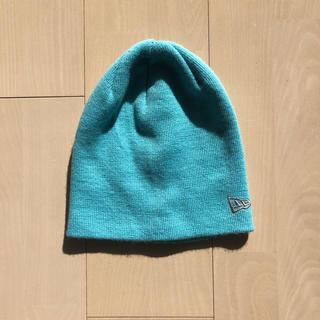 ニューエラー(NEW ERA)の【NEW ERA】ニット帽(ニット帽/ビーニー)