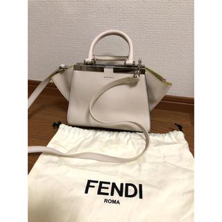 FENDI - 美品 FENDI トロワジュール