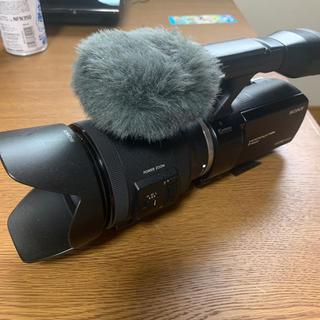 SONY - SONY VG30H ビデオカメラ