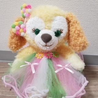 ステラルー(ステラ・ルー)のクッキーステラルーコスチューム♡ピンク緑白(その他)