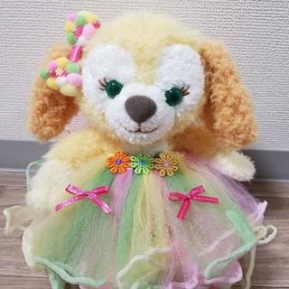 ステラルー(ステラ・ルー)のクッキーステラルーコスチューム♡ピンク緑黄色(その他)