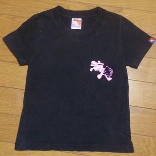 ハローキティ(ハローキティ)のサンリオ ハローキティのTシャツ サイズ120 <c456>(Tシャツ/カットソー)