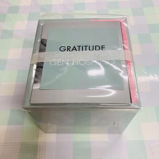 """ポケモン - Gen Hoshino Singles Box """"GRATITUDE""""  特典付"""